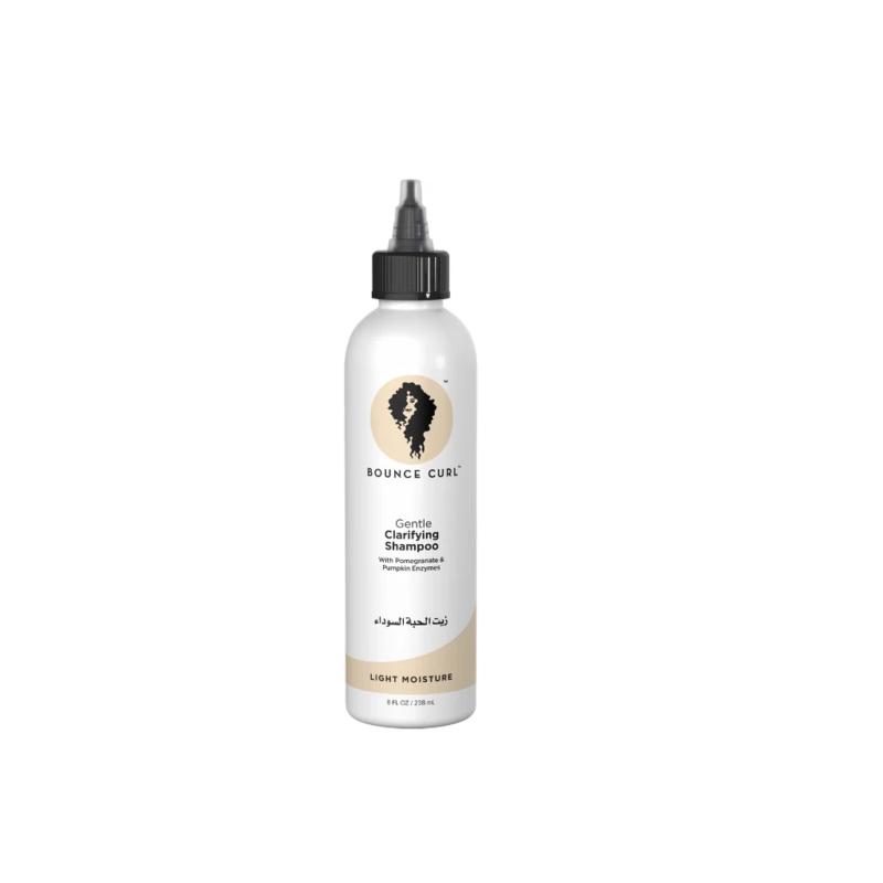 Bounce Curl Enzyme Gentle Clarifying Shampoo